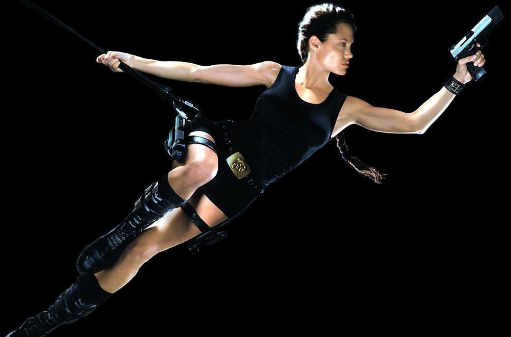 Новым фильмом Tomb Raider займется сценарист «Дивергента». - Изображение 1