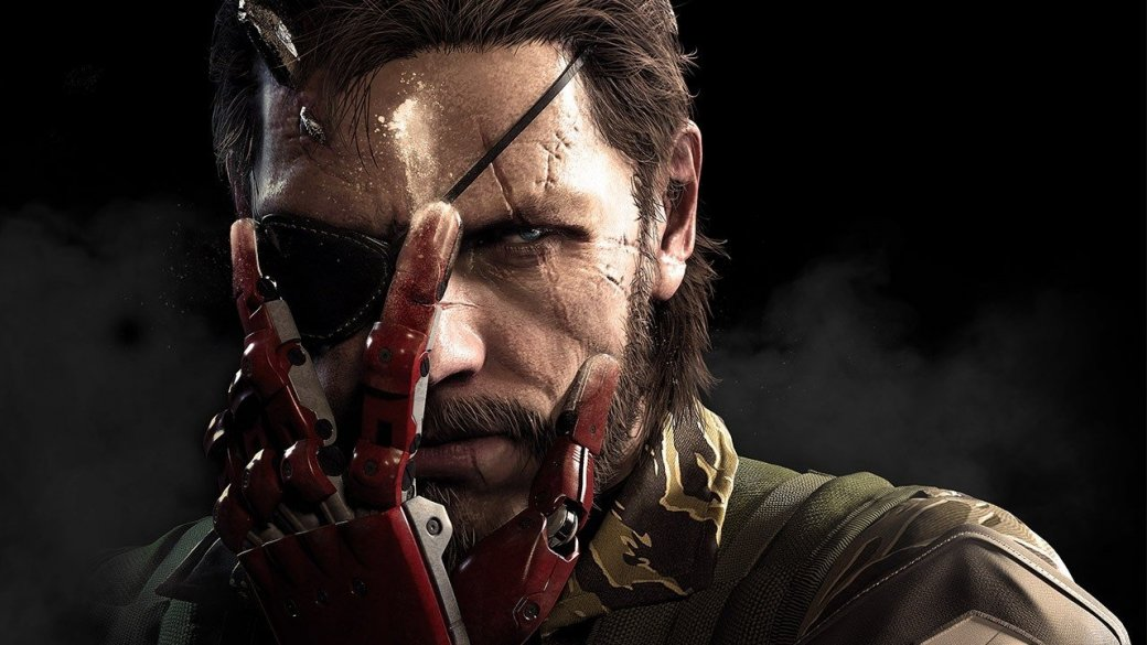 Осторожно: в Сеть утекают подробности сюжета Metal Gear Solid 5 - Изображение 1