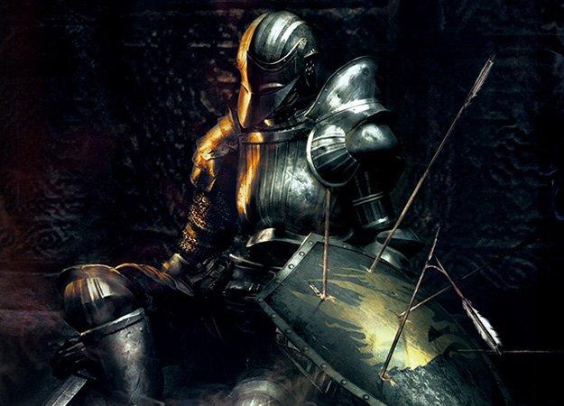 Dark Souls 3 выйдет в наборе с двумя DLC - Изображение 1