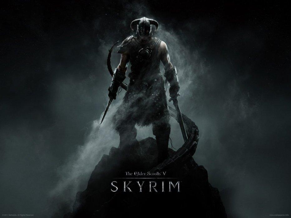 Смотр TESV Skyrim, Xbox ЕДИШЕН!!! - Изображение 1