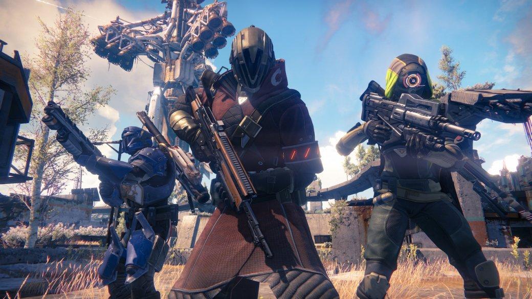 Destiny принесла Activision более $500 млн в первый день  - Изображение 1