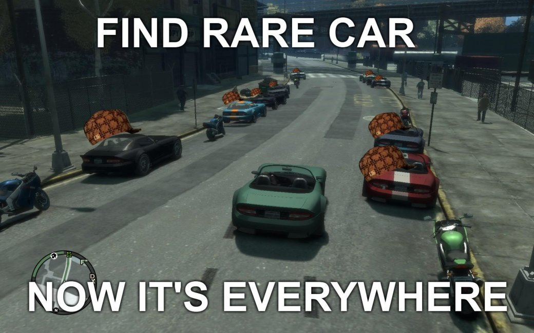 Десятка лучших мемов серии GTA - Изображение 6