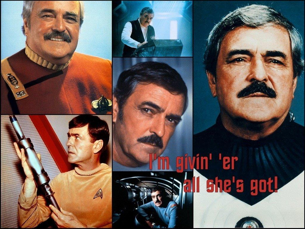 Все, что нужно знать про Star Trek. - Изображение 3
