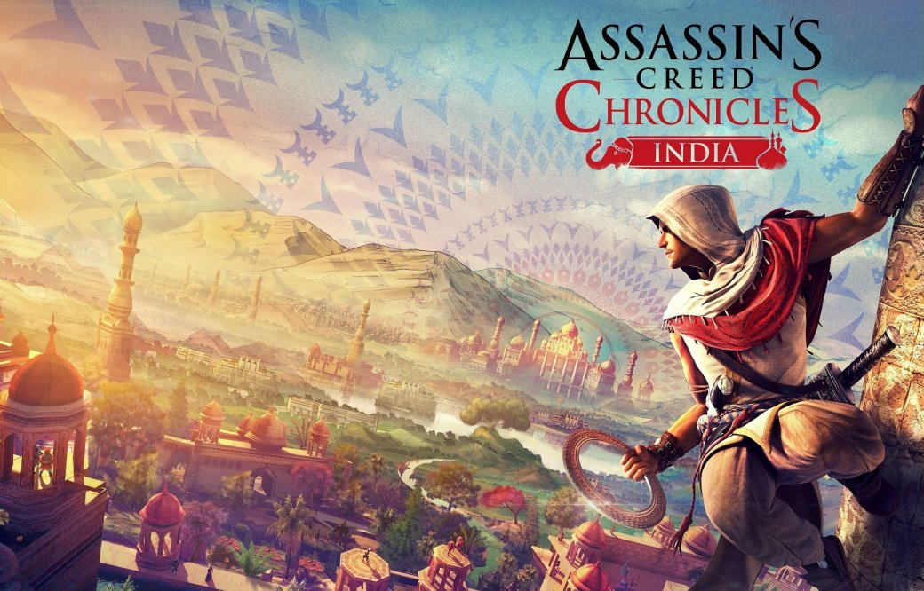 Рецензия на Assassin's Creed Chronicles: India - Изображение 1
