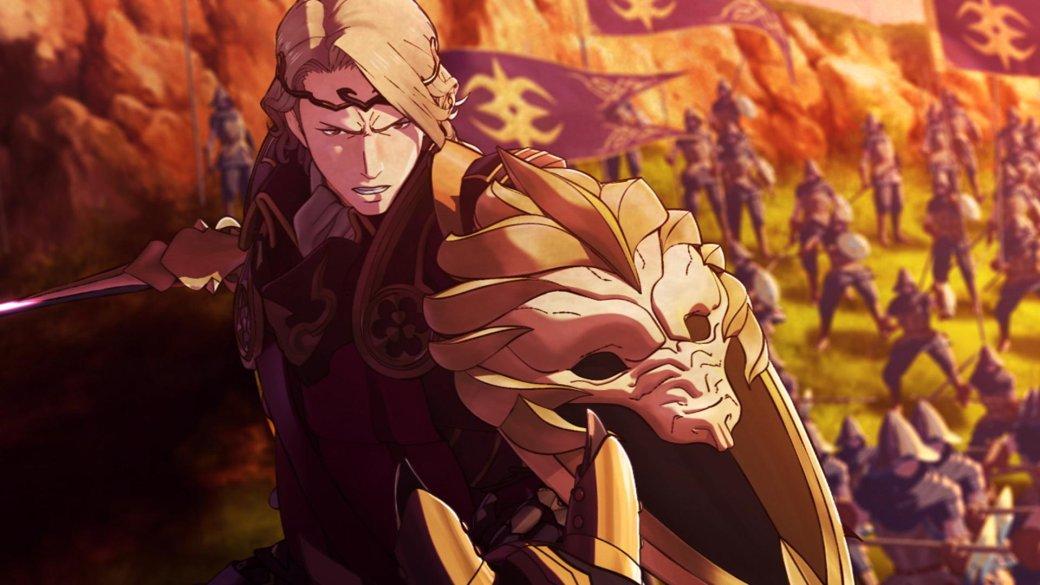Рецензия на Fire Emblem Fates - Изображение 14