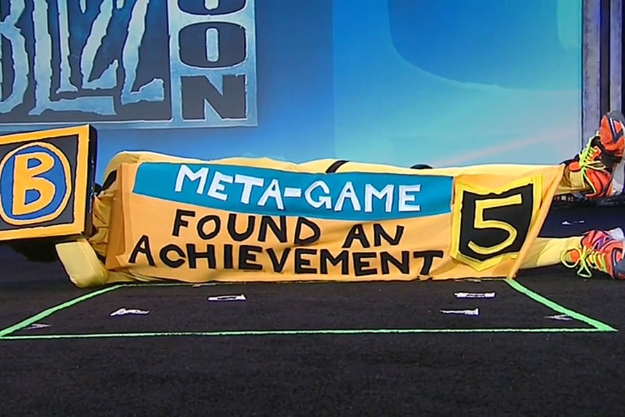 BlizzCon 2014. Конкурс костюмов - Изображение 48