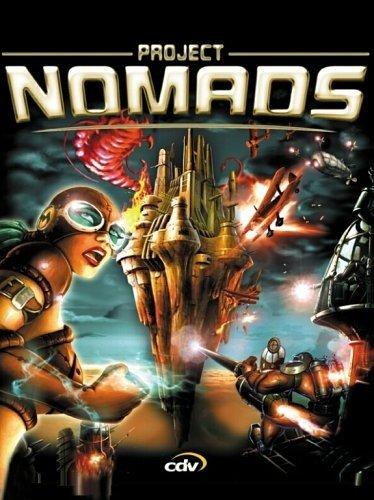 Project Nomads и не только - Изображение 1