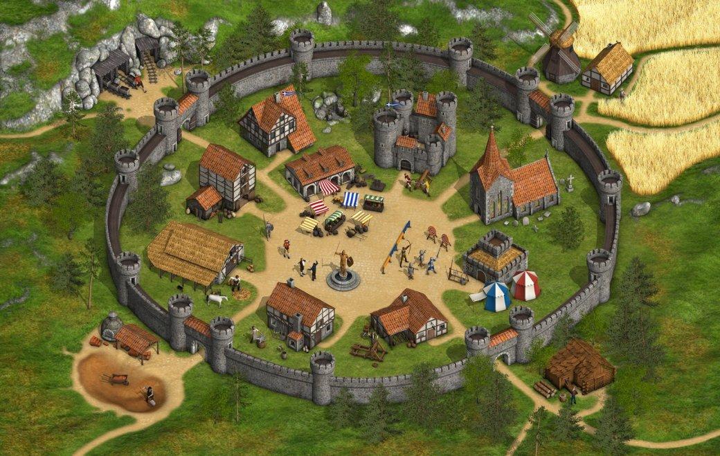Создатели Tribal Wars основали студию в Дюссельдорфе - Изображение 1