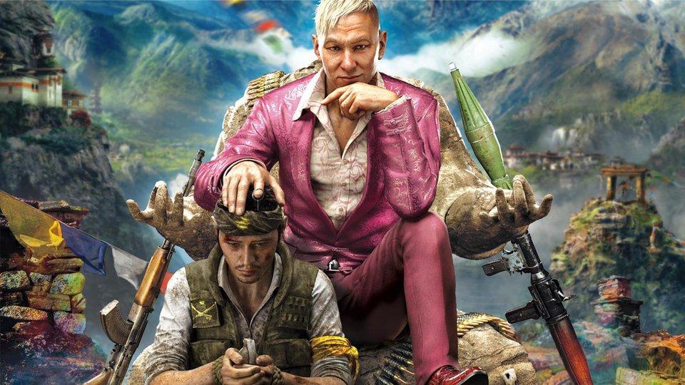 Far Cry 4 выпустят 18 ноября - Изображение 1