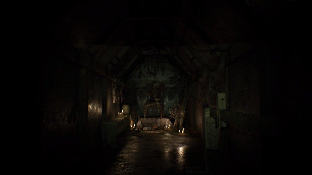 Resident Evil 7: анализ сюжета и концовки. - Изображение 8