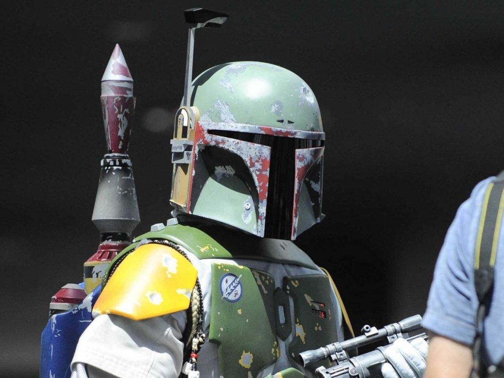 Косплей Comic-Con - Изображение 12