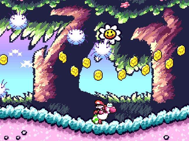 Робинзон Крузо: 10 опасных игровых островов. - Изображение 8