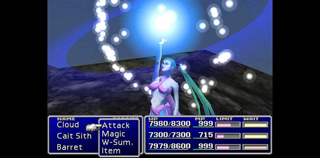 5 лучших выпусков Final Fantasy - Изображение 10