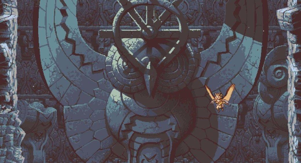 Рецензия на Owlboy - Изображение 11