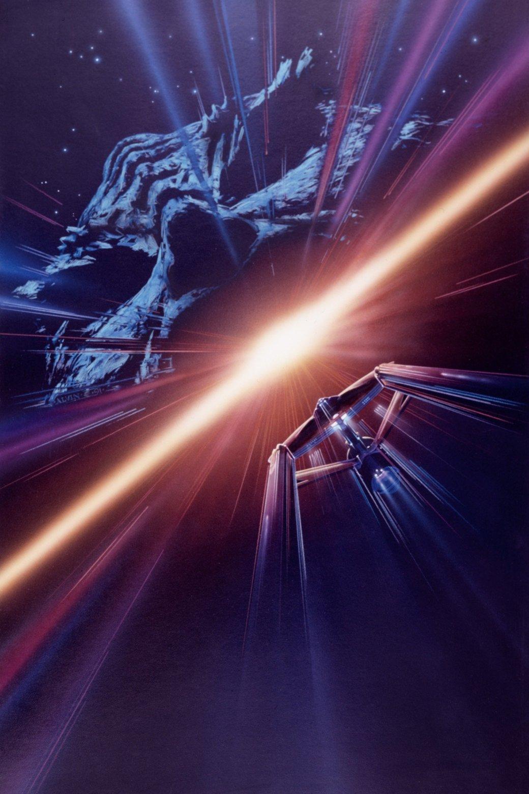 Неопубликованные постеры Джона Элвина - Изображение 11