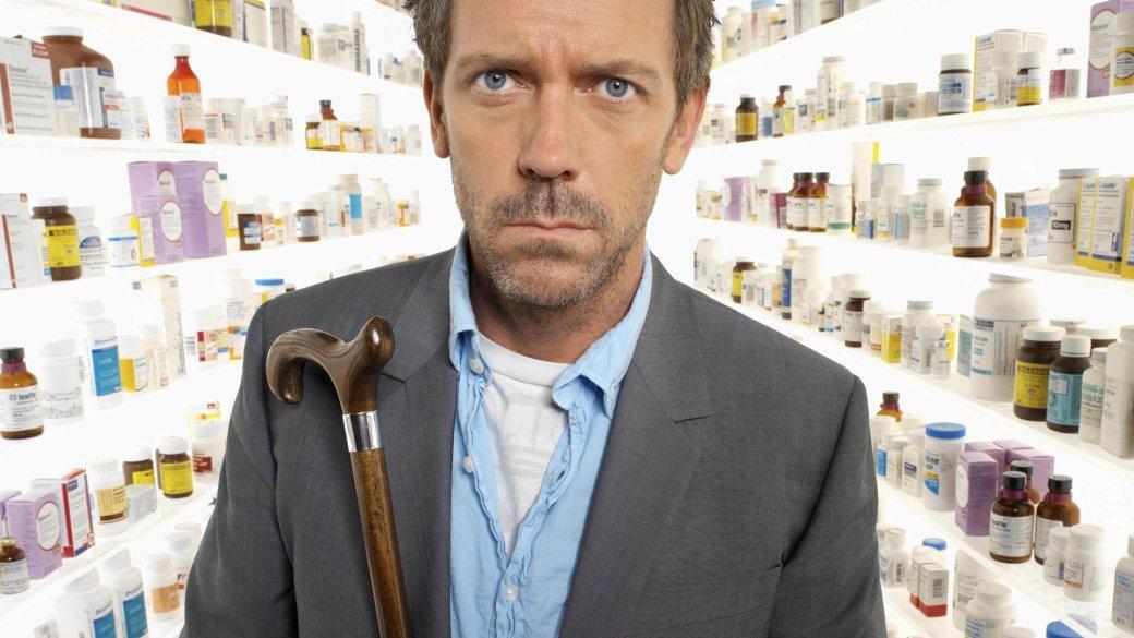 House M.D. & Dexter: Только спойлеры. - Изображение 2