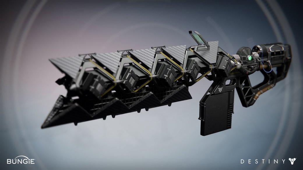 В Destiny: The Taken King появилось задание  на Sleeper Simulant - Изображение 1