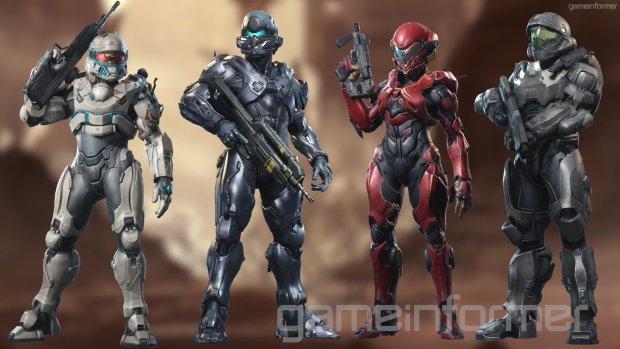 UPD: Кооператив в Halo 5 все-таки будет платным - Изображение 2