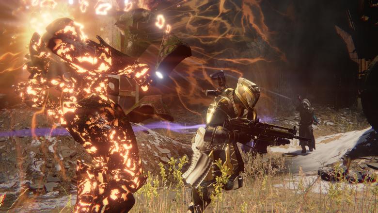 Бета-версию Destiny опробовали 4,6 млн игроков - Изображение 1