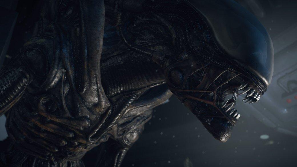 Ужас и сексуальный дискомфорт в Alien: Isolation - Изображение 2