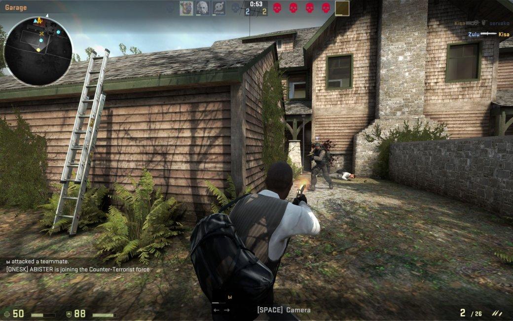 Рецензия на Counter-Strike - Изображение 5
