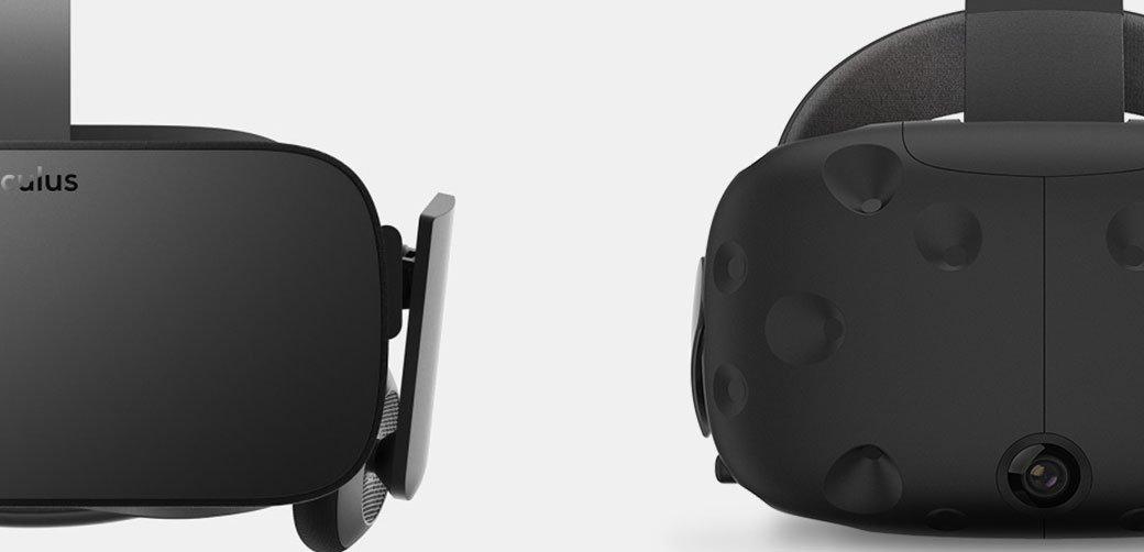 Oculus Rift против HTC Vive - Изображение 15