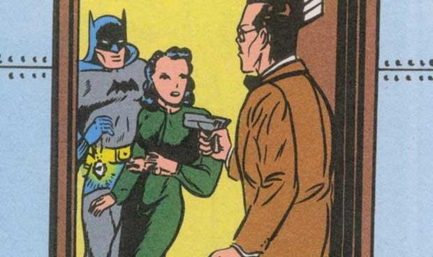 Как Marvel персонажей DC воровала (и наоборот). - Изображение 6