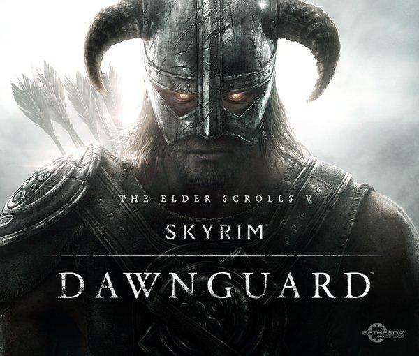 Анонсировано первое дополнение для Skyrim - Изображение 1