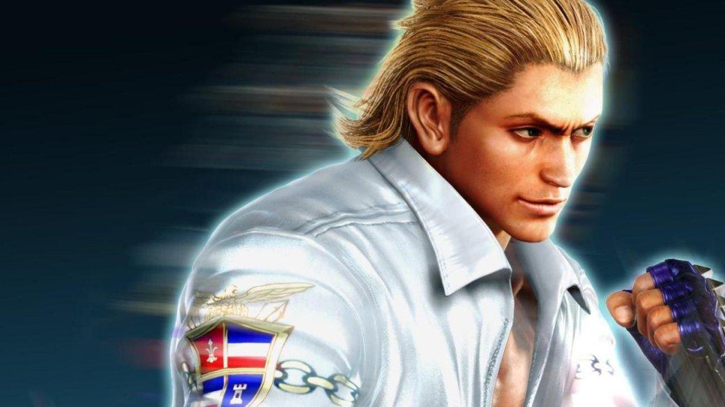 God Save The Queen: 17 игровых англичан - Изображение 7