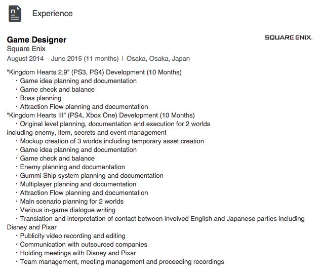 Дизайнер Square Enix невольно раскрыл подробности Kingdom Hearts 2.9 - Изображение 2
