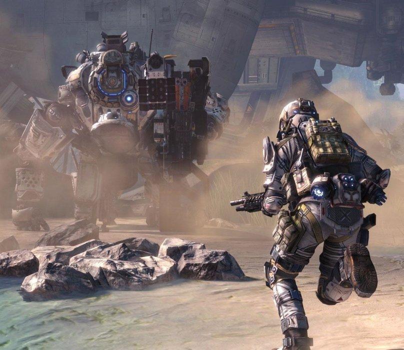 Рецензия на Titanfall - Изображение 1