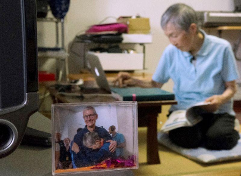 Возраст не помеха: 82-летняя женщина изЯпонии разрабатывает игры. - Изображение 3