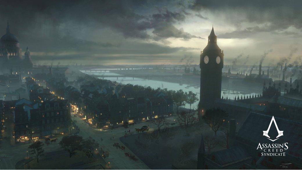 Рецензия на Assassin's Creed: Syndicate - Изображение 4
