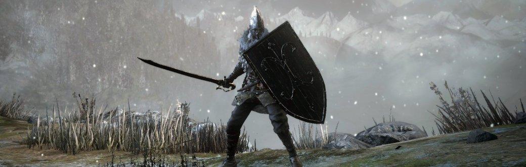 Где найти все новые предметы в DS3: Ashes of Ariandel - Изображение 14