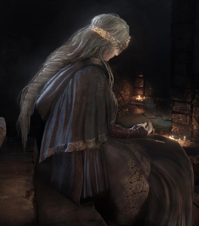 Рецензия на Dark Souls 3. Обзор игры - Изображение 2