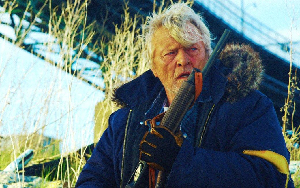 Режиссер «Бомжа с дробовиком» снимает кровищу для Death Note - Изображение 1