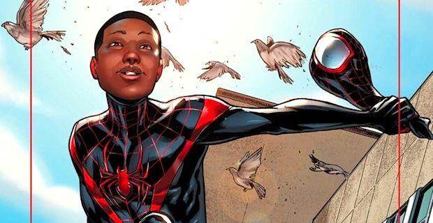 Новый «Человек-паук»: Питер Паркер опять идет в школу - Изображение 2