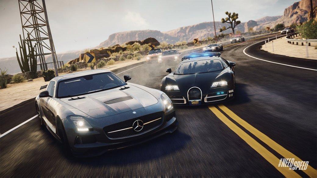 Увольнения задержат разработку новой Need for Speed - Изображение 1