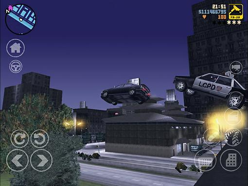 Мобильные игры за неделю: Batman Arkham City Lockdown и Six-Guns - Изображение 7