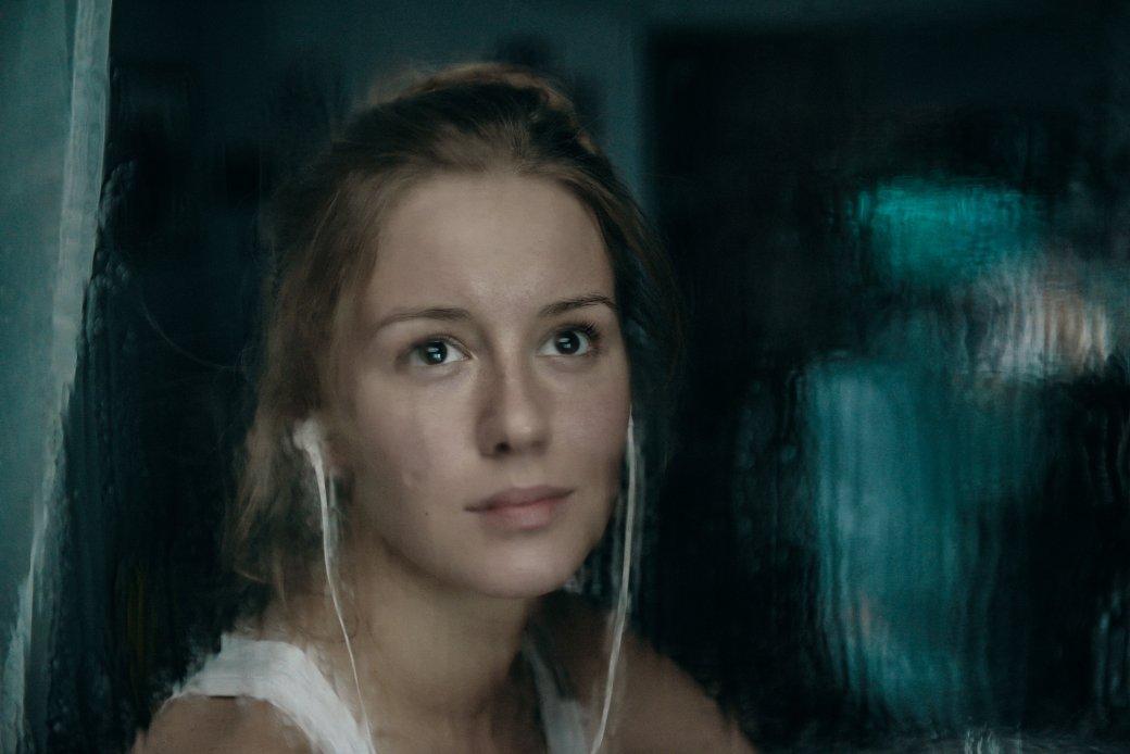 «Притяжение» — российское кино, которое не стыдно смотреть. - Изображение 1