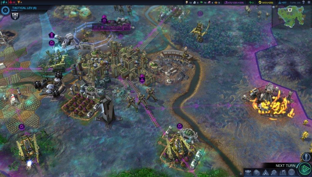 Sid Meier's Civilization: Beyond Earth. Берем? - Изображение 10