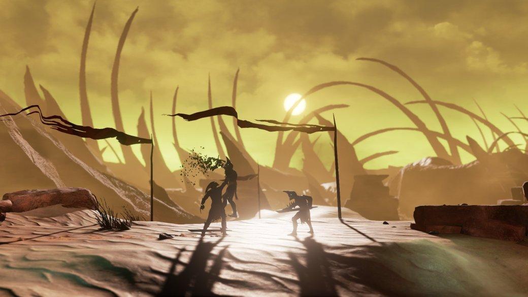 Рецензия на Shadow of the Beast - Изображение 8