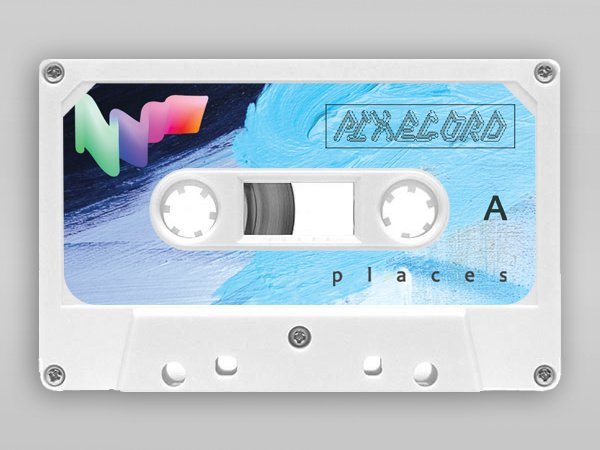 Pixelord: «Позорнее всего выпускать в 2015 альбомы на компакт-дисках» - Изображение 1