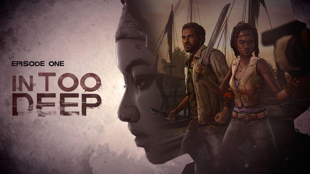 Мини-серия игр про Мишонн из The Walking Dead стартует 23 февраля - Изображение 1