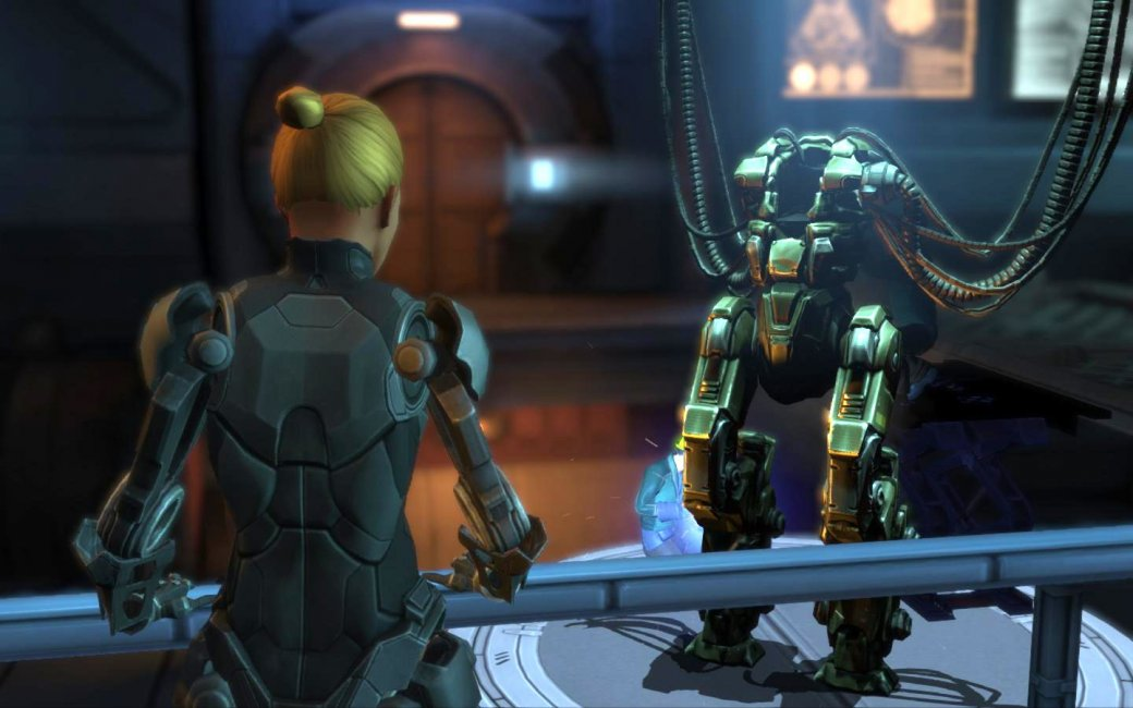 XCOM: Enemy Within. Впечатления с GAMESCOM - Изображение 3