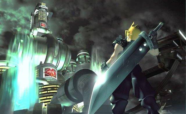 Square Enix отказывается от «облака», Shinra Technologies закрыта - Изображение 1