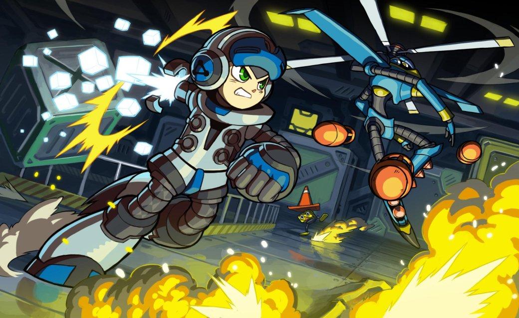 Наследника Mega Man переведут на английский язык за $100 тыс.. - Изображение 1