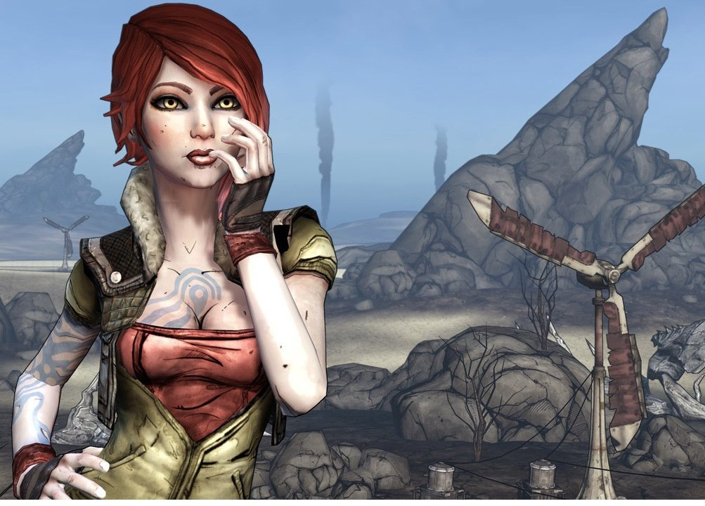 Borderlands: Remastered Edition обнаружили в Австралии - Изображение 1