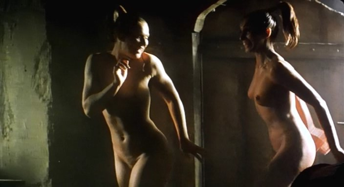Рецензия на польский сериал по «Ведьмаку» 2001 года. - Изображение 6