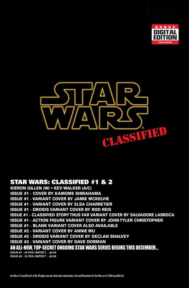 Комикс по «Звездным войнам» расскажет предысторию Йоды. - Изображение 4
